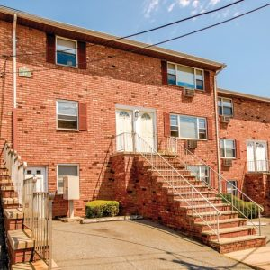 Rae Realty Apartments For Rent in Lodi, NJ Building View